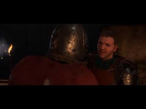 Kingdom Come  Deliverance All that glisters (Ulrich's support)