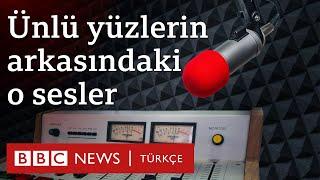 Türkçe dublaj: Ünlü yüzlerin arkasındaki o sesler