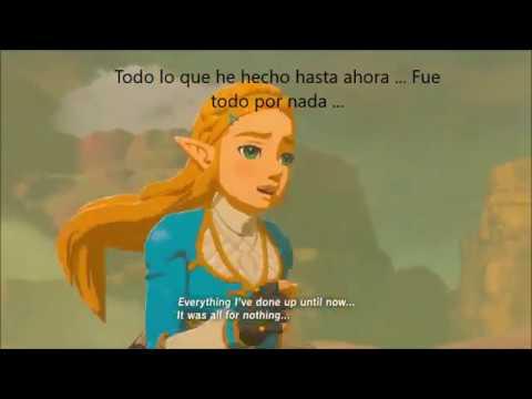 "Trailer Oficial  ""The Legend of Zelda: Breath of the Wild"" subtitulado español/ingles !!!! :D"