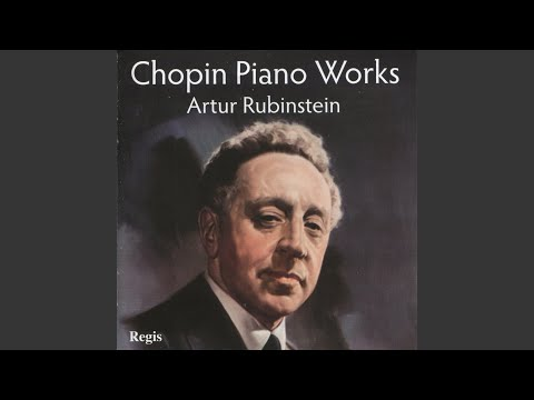 Mazurkas, Op. 41: No. 3 in B Major mp3