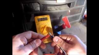 How to install a kill switch on your car