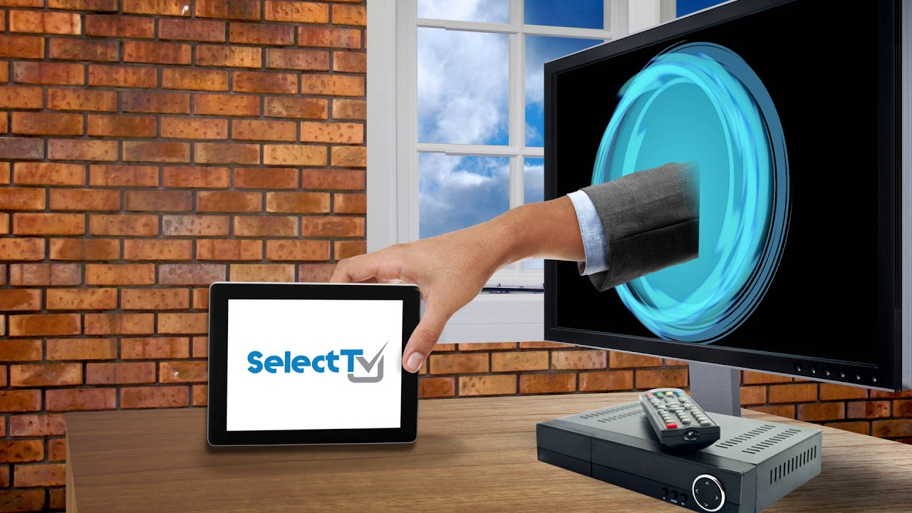 SelectTV: Lifetime Subscription | StackSocial