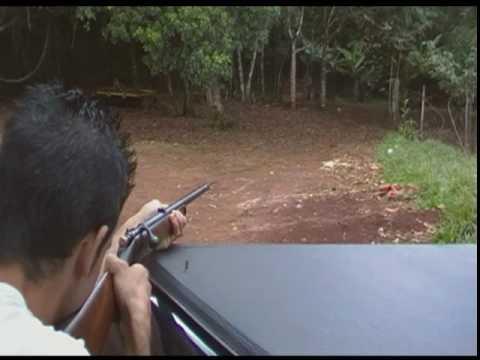 Winchester  67 calibre 22