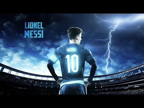 Lionel Messi - Hall of Fame