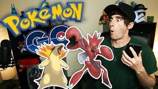 NUEVAS EVOLUCIONES! Pokemon GO - 30 DIAS DE DIRECTOS | #DirectoLuzuGames