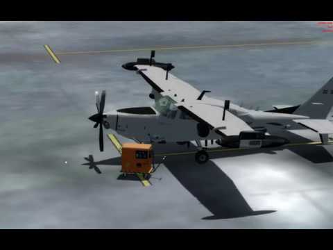 Cessna T206H Soloy Turbine Pac Mark 2 Freeware Review and Full Flight  Tutorial(FSX, P3D V4)