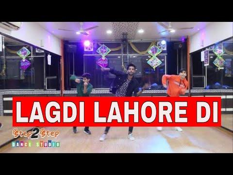 Lagdi Lahore Di Dance Choreography | Street Dancer 3D | Step2Step Dance Studio | Varun D, Shraddha K