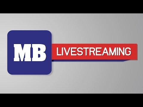 "LIVE: DOST-PAGASA Presscon: TD ""#MARINGPh"" and TY ""#LANNIE"" (TALIM)"