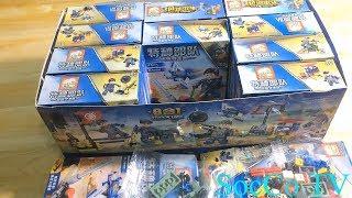 Đồ chơi lego ninjago - đồ chơi dành cho trẻ em mới nhất