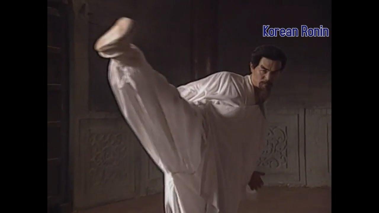 Download Tai Chi Master vs. Six Kung Fu Masters(1)