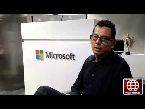 América Noticias - 310314 - El fin de Windows XP y Office 2003