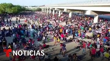 Las noticias de la mañana, viernes 17 de septiembre de 2021   Noticias Telemundo