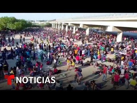 Las noticias de la mañana, viernes 17 de septiembre de 2021 | Noticias Telemundo