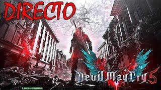 Vídeo Devil May Cry 5