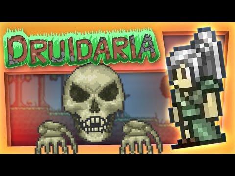Terraria #26 - We Fight Skeletron