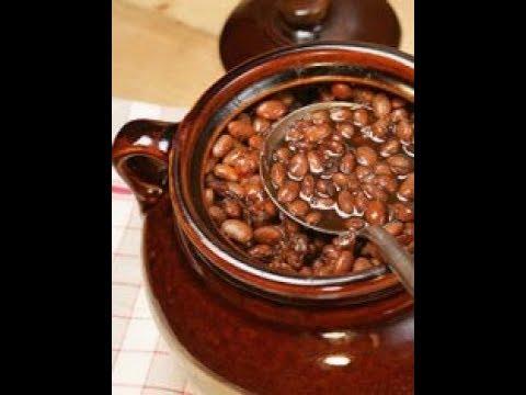 recette-fèves-au-lard-au-four-¨les-meilleurs¨