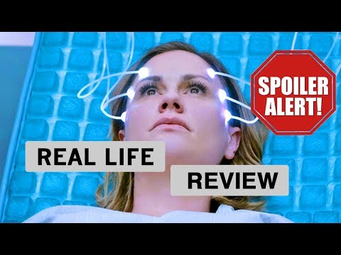 Electric Dreams || Real Life Review