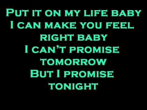Neyo Feat Pitbull & Neya Give Me Everything Tonight Lyrics
