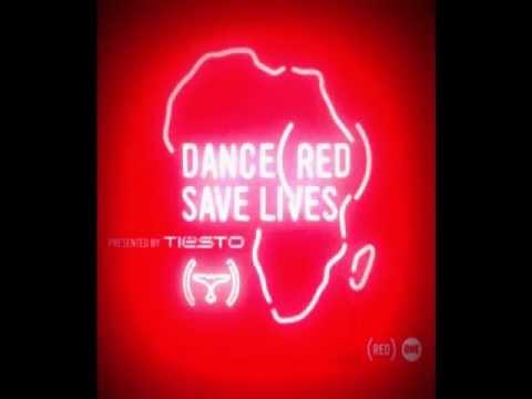 Dance (RED) Save Lives Dj:Tiësto (FULL ALBUM)