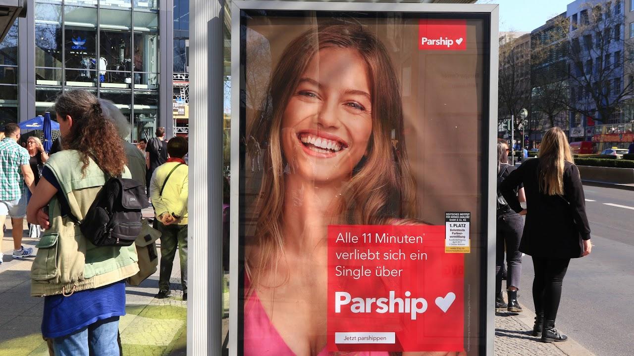 2018 parship neu werbung lll▷ NEU:
