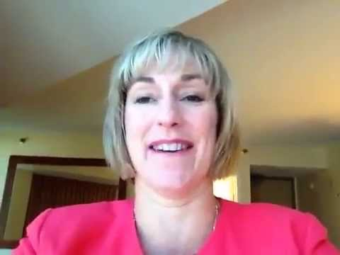 Eleanor Blayney on The Client Connection Webinar Series