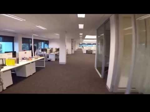 SPS Commerce - Melbourne Office (Burwood East, VIC, Australia)