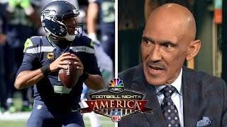 NFL 2020 Week 3 Recap: Seahawks offense cooking, Nick Foles leads Bears to comeback win | NBC Sports