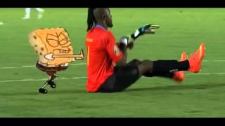Funny soccer moments, funny football fails, & soccer bloopers ● funny football bloopers compilation