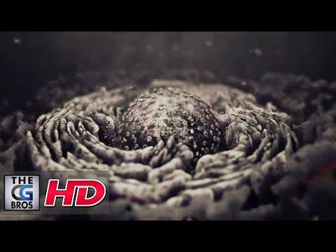 "CGI 3D Animated Short HD: ""Resonance"" by - SR Partners"