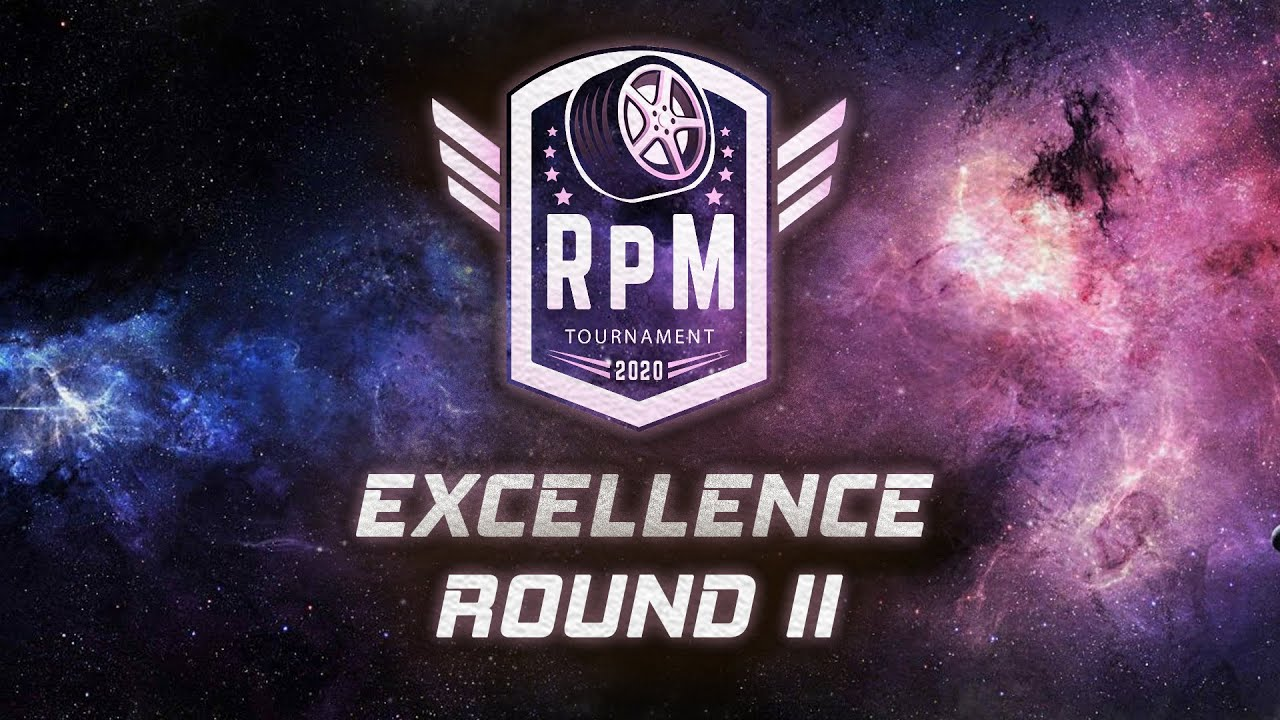 Excellence Tournament #4 - Round II | INTENSE BATTLES!!