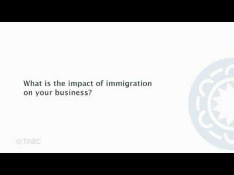 The business case for skilled immigrant integration