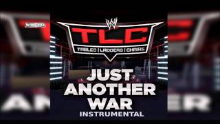 "WWE: ""Just Another War"" (Tables, Ladders & Chairs) [Instrumental] + DL"
