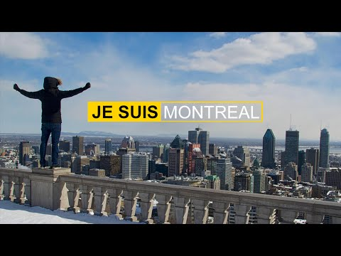 Visiter Montreal : Montreal en 2 minutes