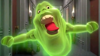 PLAYMOBIL Ghostbusters Android Gameplay (Ghostbusters Peter Venkman Mobile Gameplay)