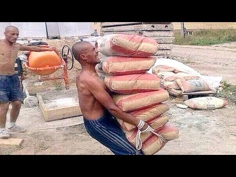 أسرع 5 عمال فى العالم , من بينهم عمال عرب  .. !!