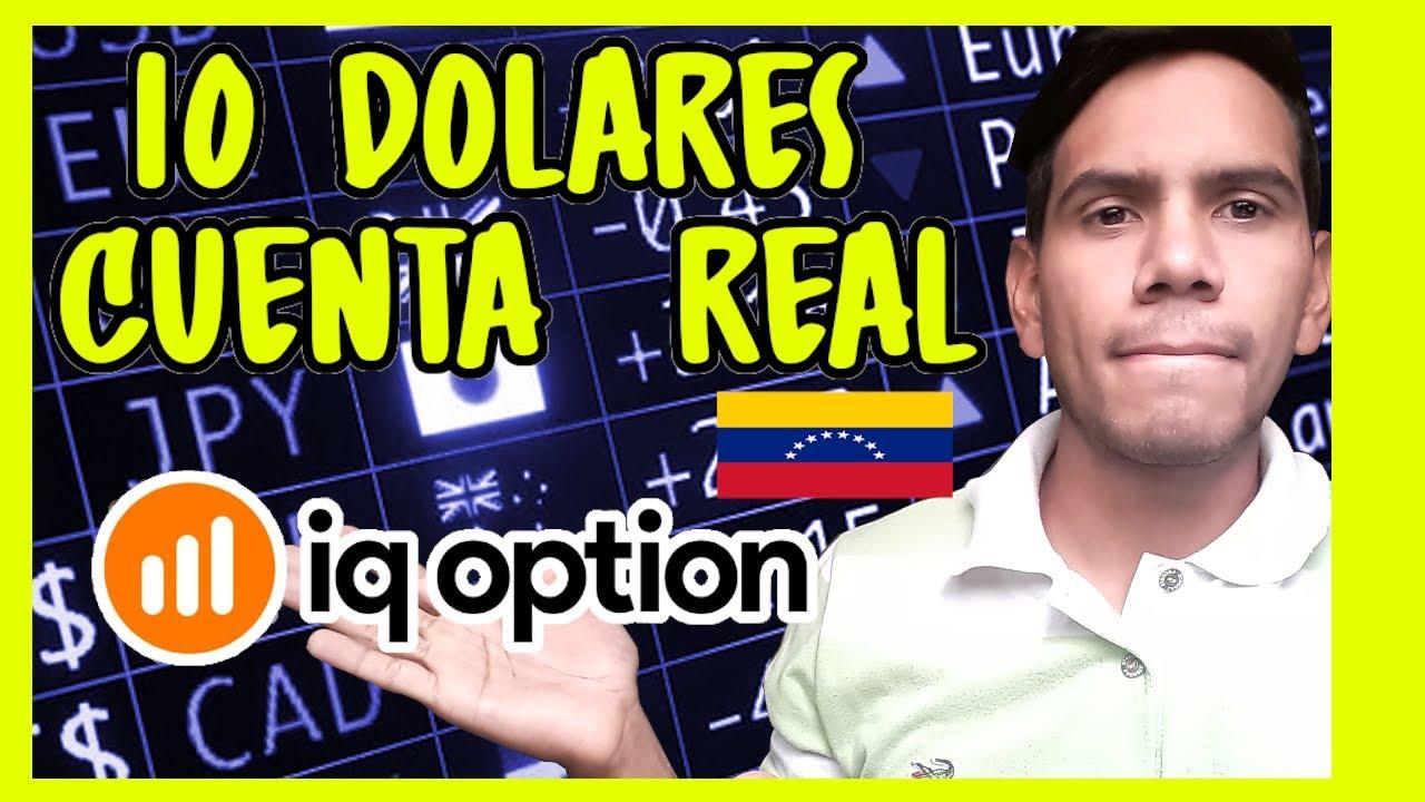 Opciones binarias en Venezuela