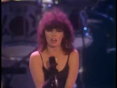 (1979) Pat Benatar - We Live For Love