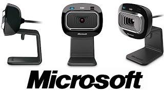 Microsoft LifeCam HD 3000 WebCam Review