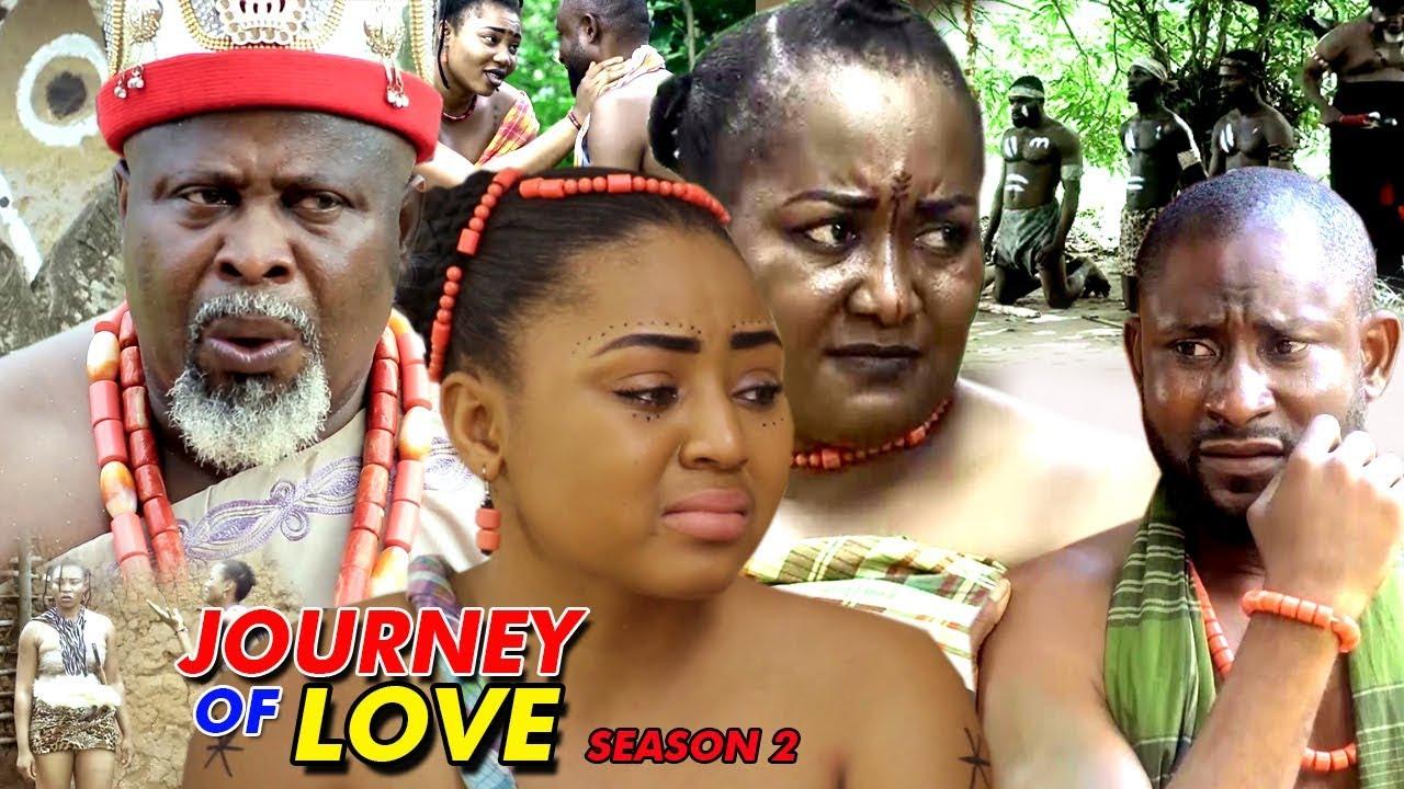 Download Journey of Love Season 2 - (Regina Daniels 2018) Latest Nigerian Nollywood Movie Full HD