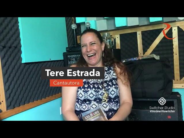 Tere Estrada