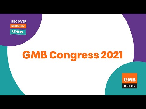 Day Two | GMB Digital Congress 2021
