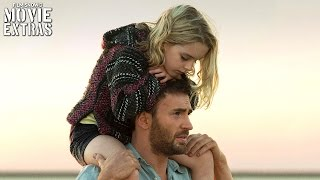 Go Behind the Scenes of Gifted (2017)