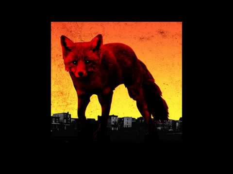 07. Rock Weiler - The Day Is My Enemy - The Prodigy