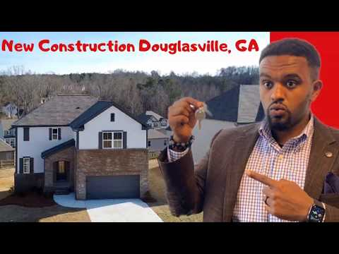 New Construction In Douglasville, GA - 404 Property Search