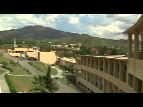 Pakistan Army Fights Militancy in Classrooms