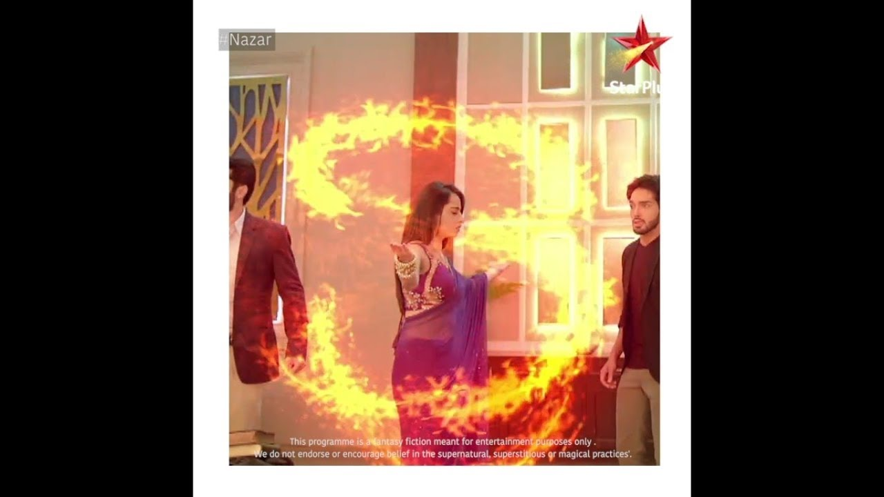 Download Nazar | Piya uses her powers
