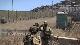 ARMA 3 EDITOR TUTORIAL - WAYPOINT 5. How to make a unit SPEAK?