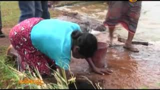 Gammadda Door to Door Day 3 : Rural Sri Lanka struggling due to lack of water Thumbnail