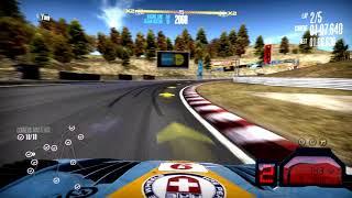 NFS Shift:Maserati MC12 GT1「Autopolis GP」1:33.05 By GF_Yemi