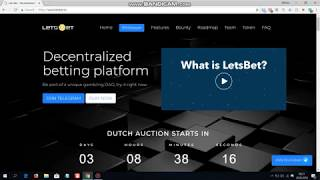 Letsbet Project Review